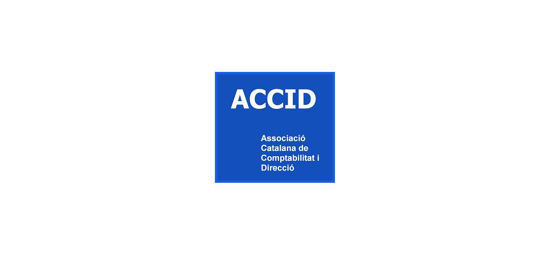 Newsletter de novetats comptables en col·laboració amb ACCID. Nº 17/2018.