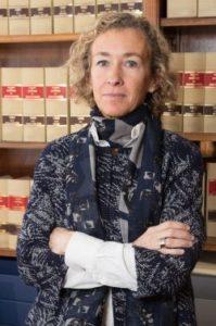Mª José Duplá, Dra. en Derecho