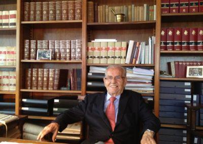 Sr. Laureano Morera