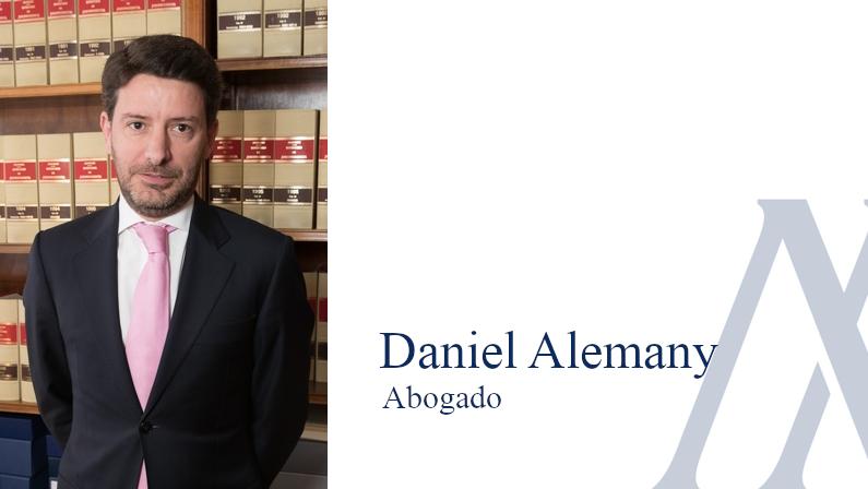 Daniel Alemany abogado