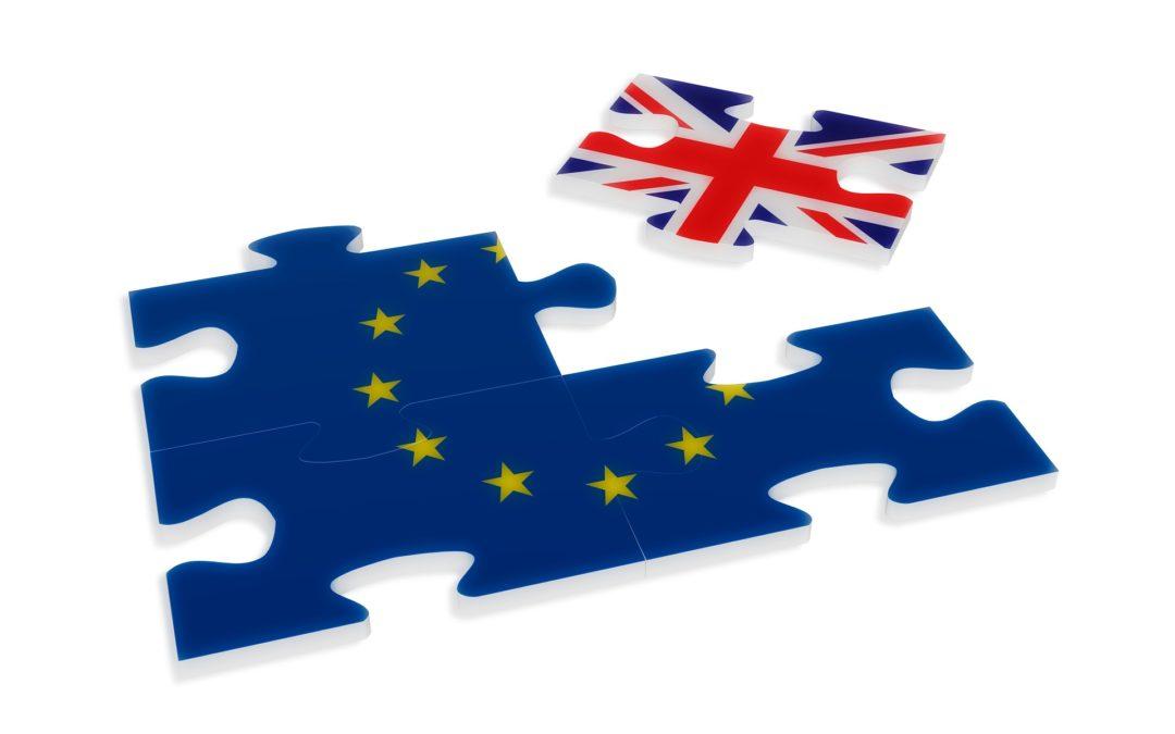 Brexit, declaraciones Fiscales con clientes y proveedores del Reino Unido.
