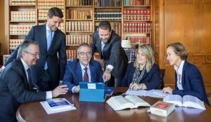 Abogados en planificación fiscal en Barcelona