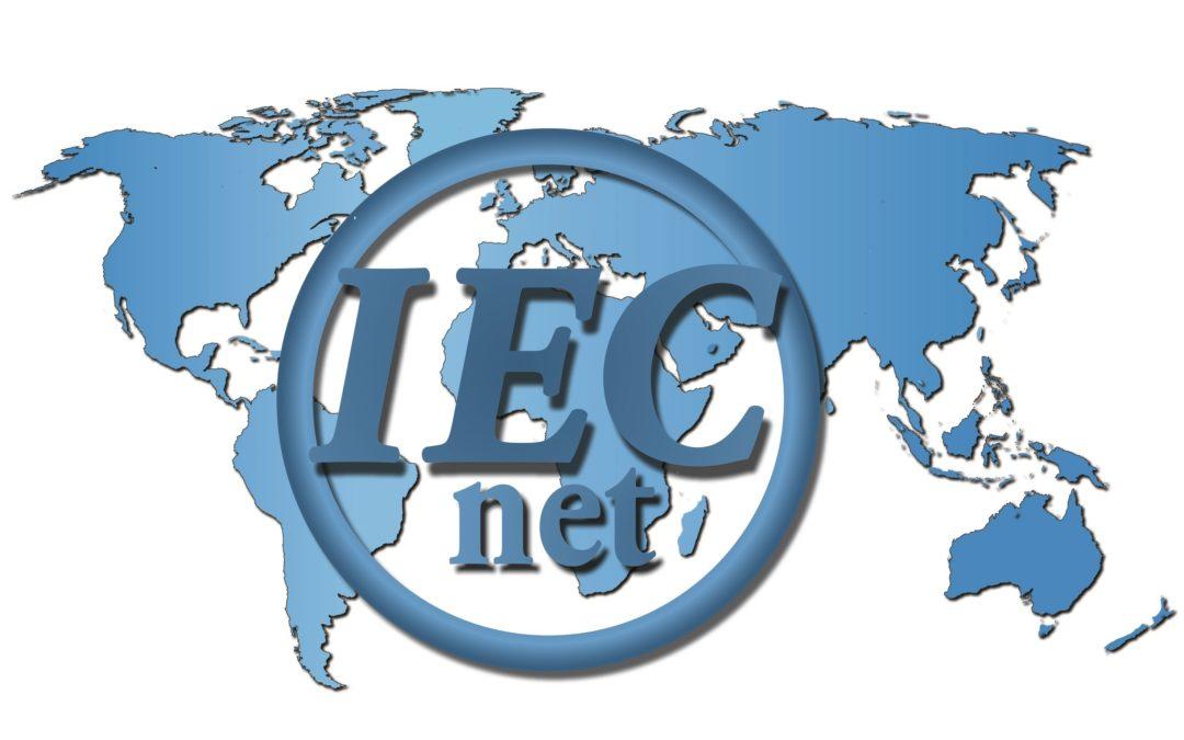 Vincent Domon elegido presidente de IECnet