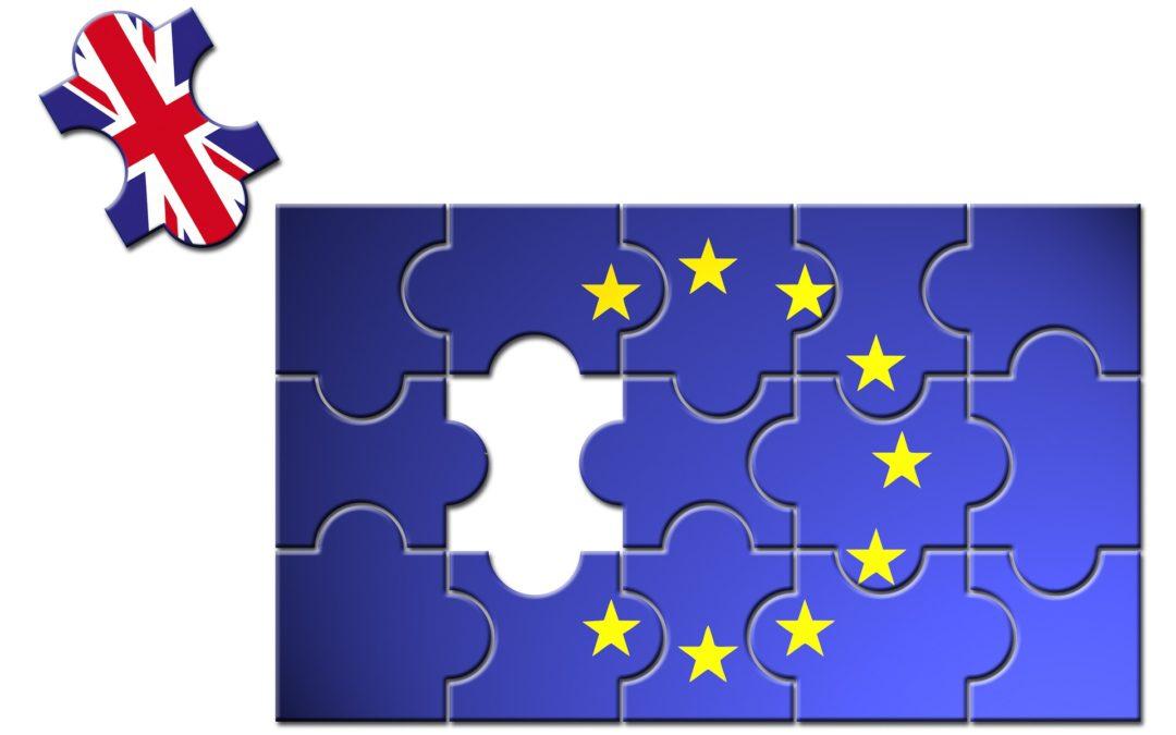 Salida del Reino Unido de la Unión Europea (BREXIT). Periodo transitorio.