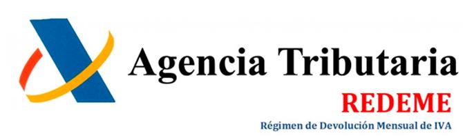 Régimen de Devolución Mensual del Impuesto sobre el Valor Añadido (REDEME)
