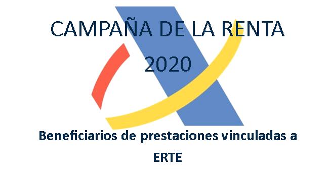 Campaña de la Renta 2020