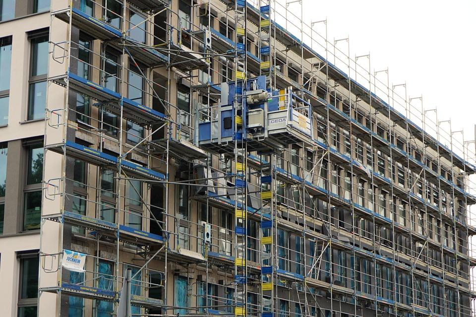 Nuevo impulso para la rehabilitación de edificios